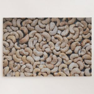 Cashews – 1000 piece jigsaw puzzle
