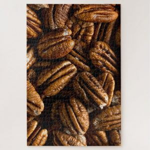 Coffee Beans – 1000 piece jigsaw puzzle