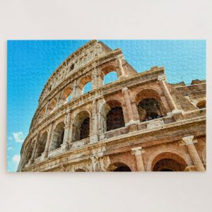 Collesium Italy – 1000 piece jigsaw puzzle