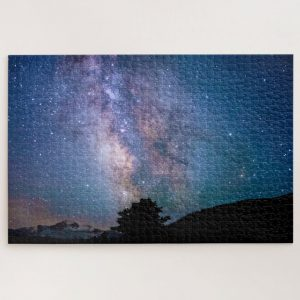 Space in the Sky – 1000 piece jigsaw puzzle