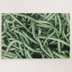String Beans – 1000 piece jigsaw puzzle