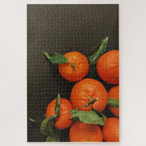 Tangerines – 1000 piece jigsaw puzzle